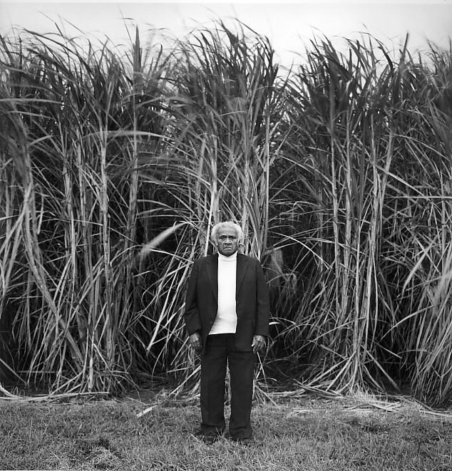 Andy Long — Bundaberg Qld 1988