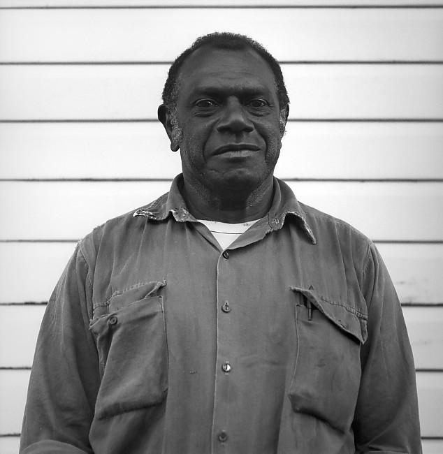 Arthur Tanner — Bundaberg Qld 1988