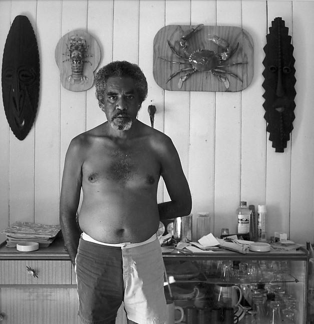 Ronald Yowyeh — Rockhampton Qld 1990