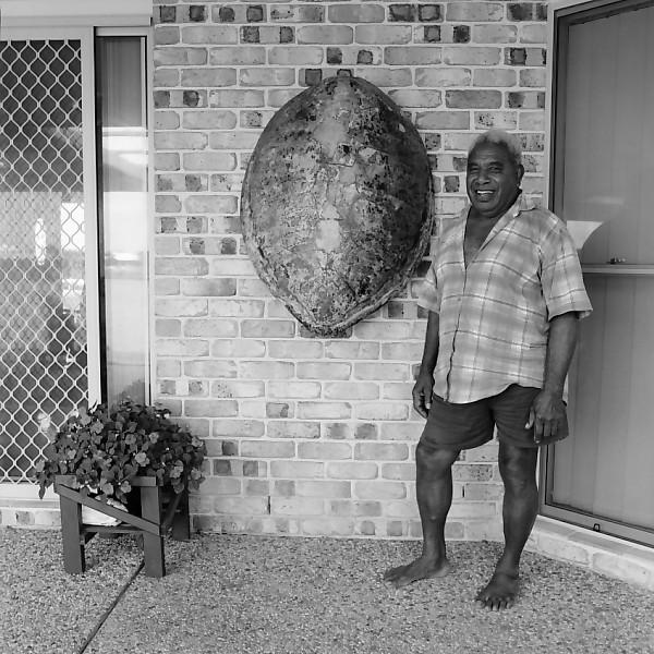 Les Togo — Pottsville NSW 1995