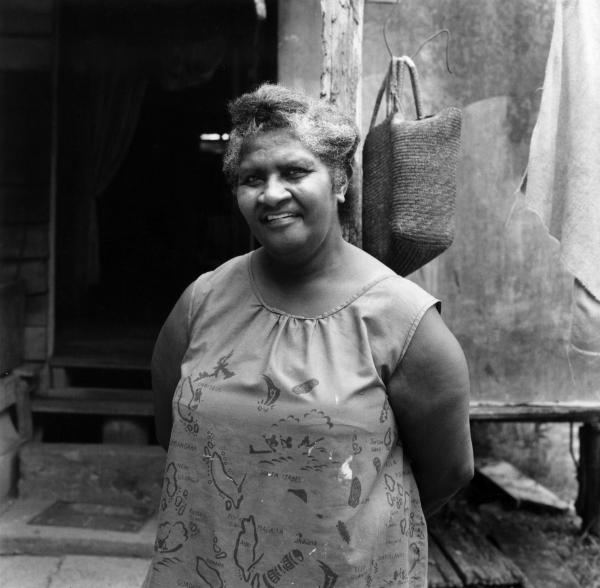 Georgina Kissier — Mackay Qld 1990